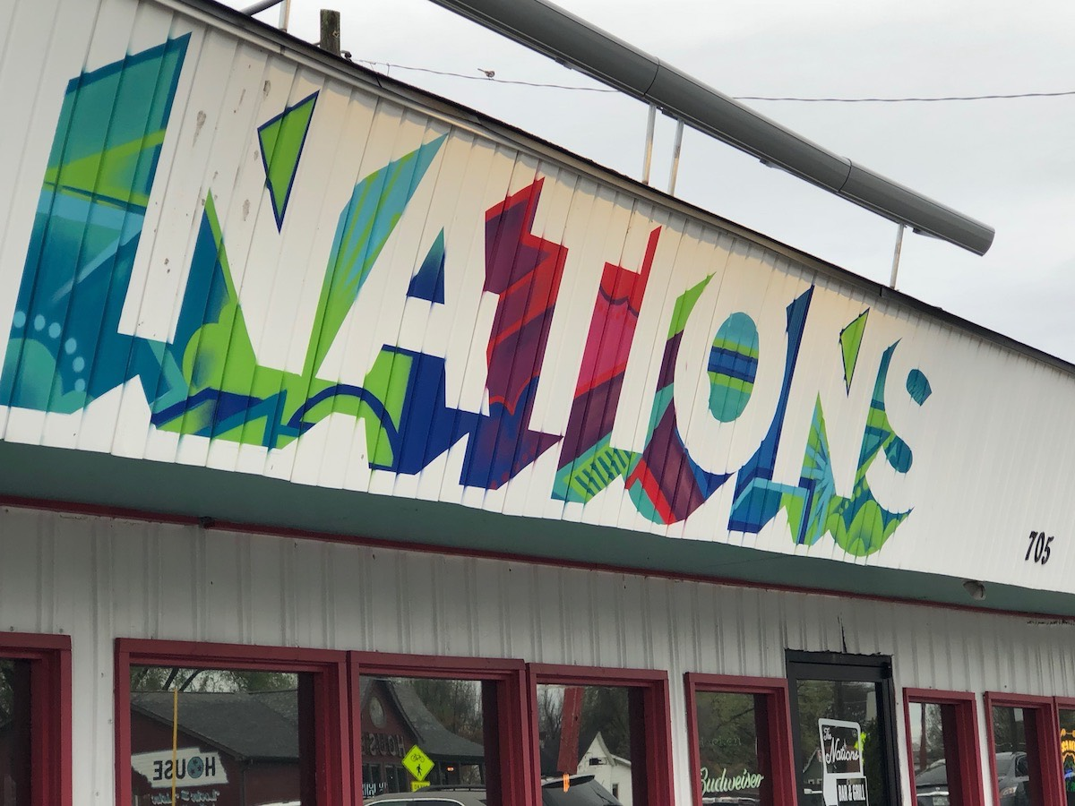 Image of East Nashville vs. The Nations: A Local's Perspective
