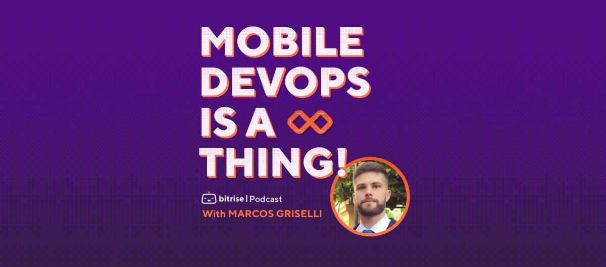 Optimizing iOS workflows with Marcos Griselli