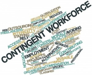 HR and the Contingent Workforce: Where Is It Going?