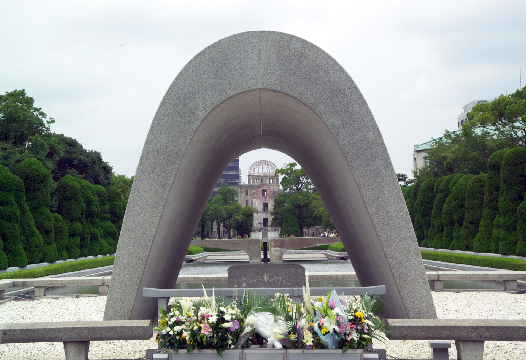 Hiroshima is one of the best places to visit in Japan