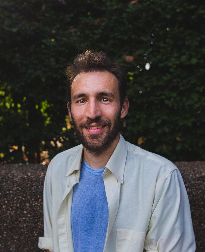 Alec Karakatsanis