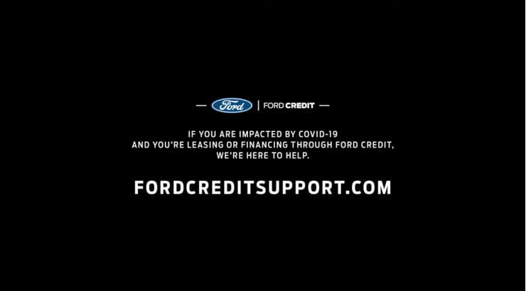 Ford social media empathy