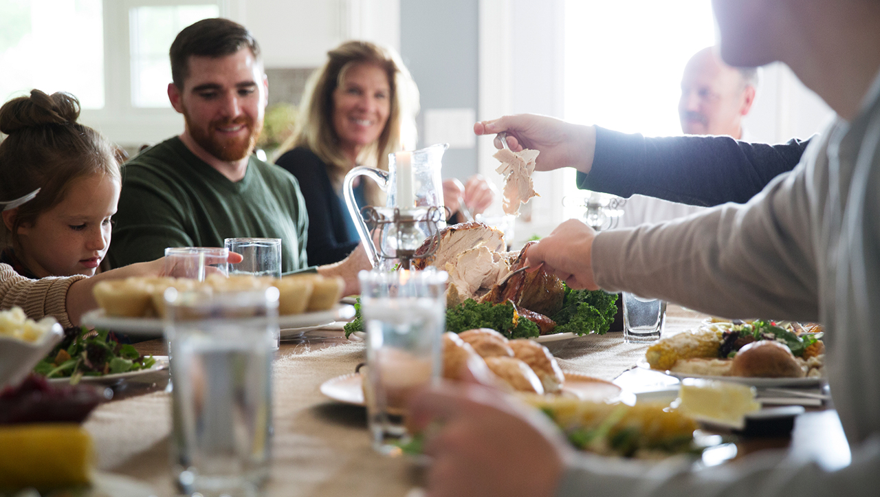"8 Kid-Friendly Questions to Ask at the Thanksgiving Table (besides, ""What are you thankful for?"")"