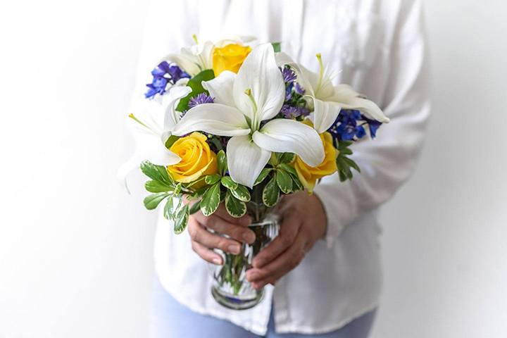 Why flowers are the best gift?