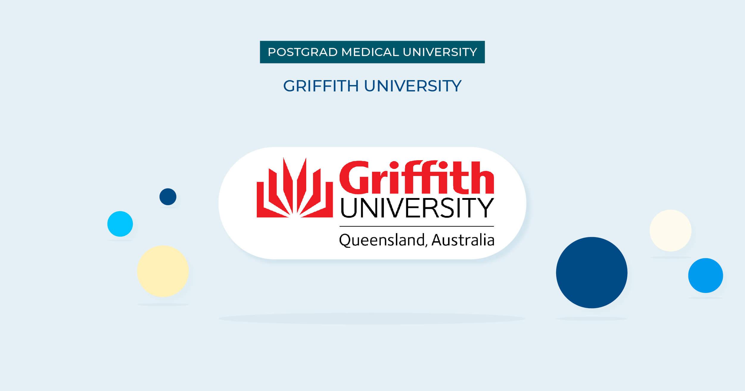 Griffith University School of Medicine