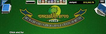 Las Atlantis Casino Caribbean Stud Poker