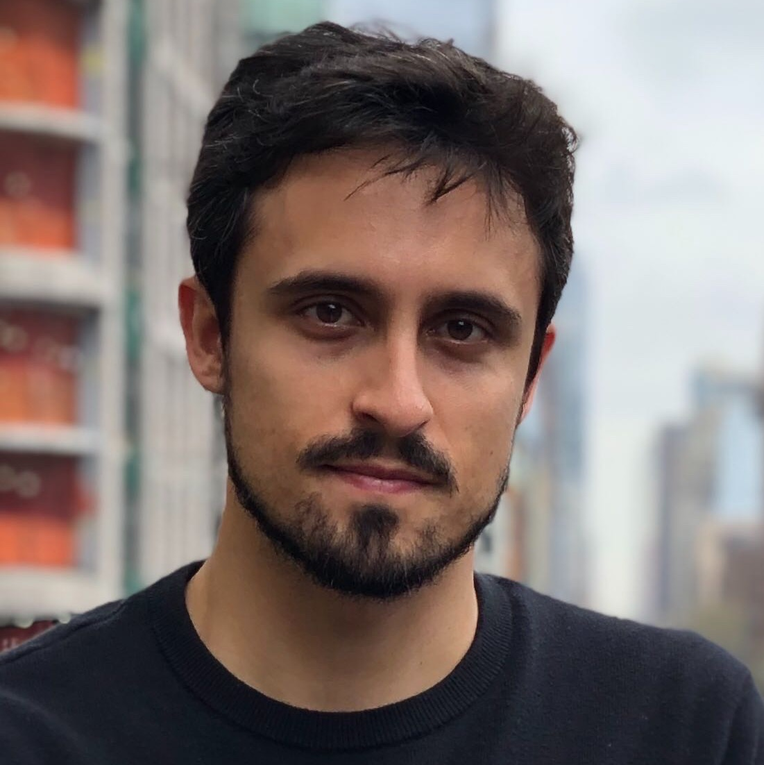 César Trigo avatar