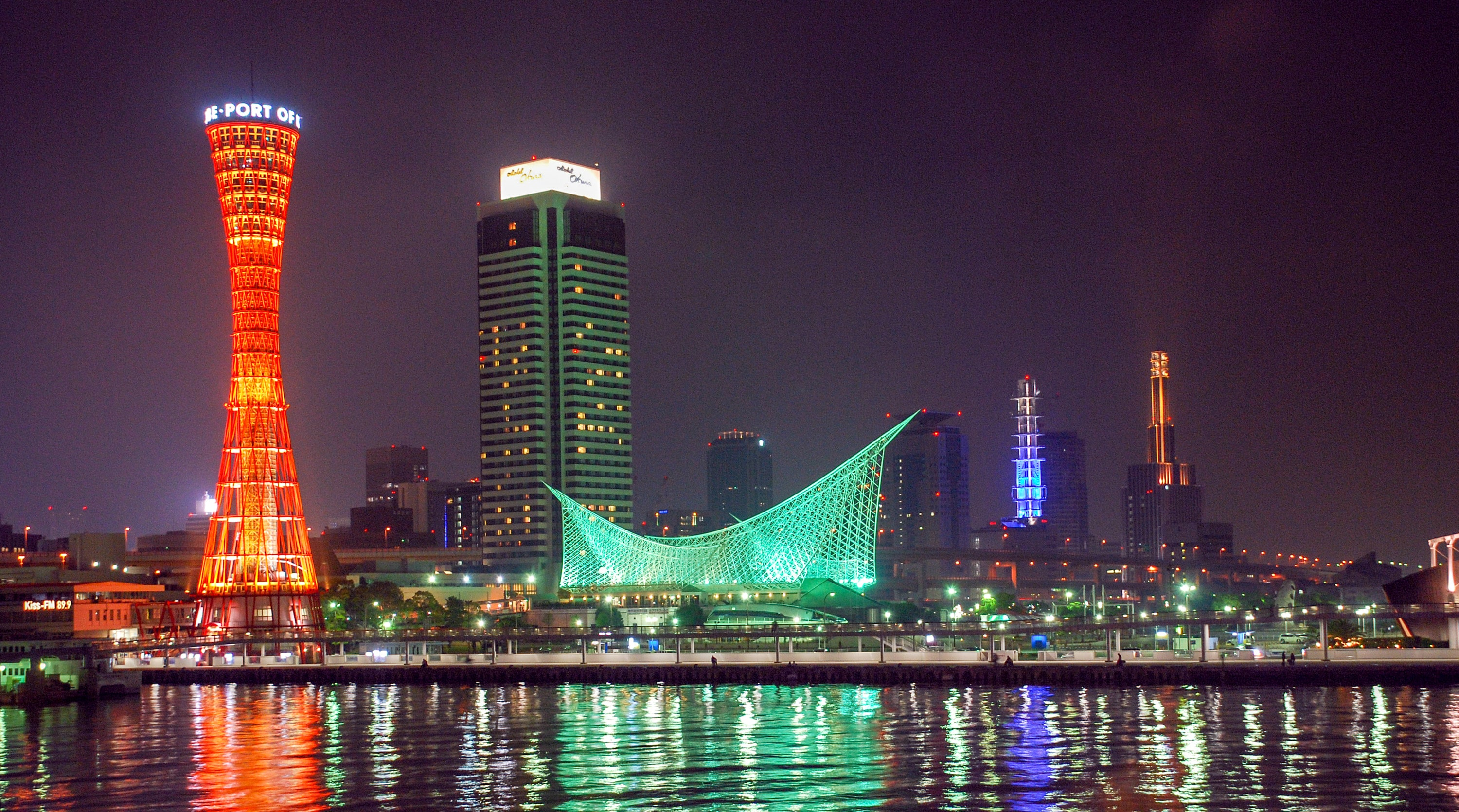 Activity-packed Kobe is a great place to stay in Japan