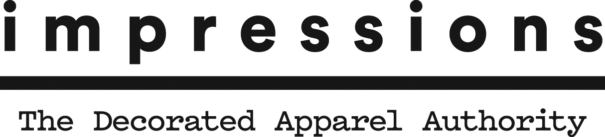 The Impressions magazine logo