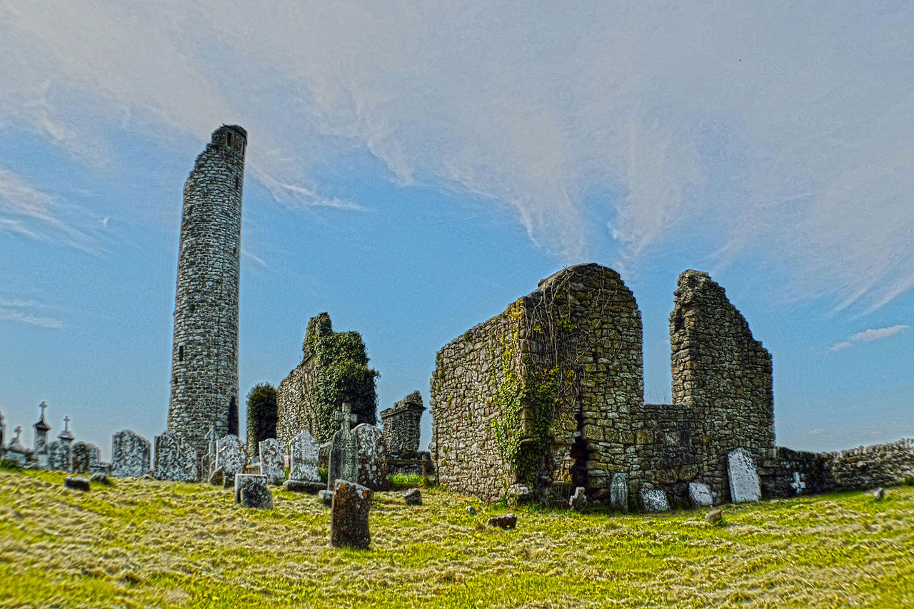 Visiting the Tullaherin Folk Museum is a cool thing to do in Kilkenny Ireland