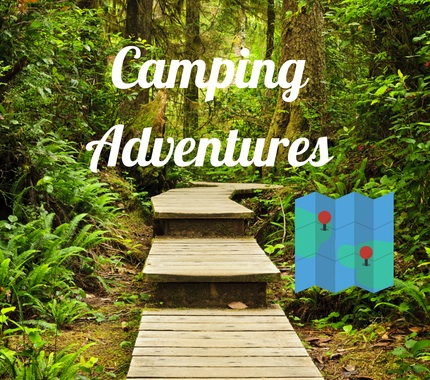 August Writing Contest: My Fondest Camping Story -- Congrats, Mark T.