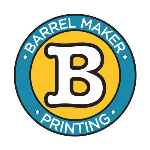 Barrel Maker Printing from Chicago, IL