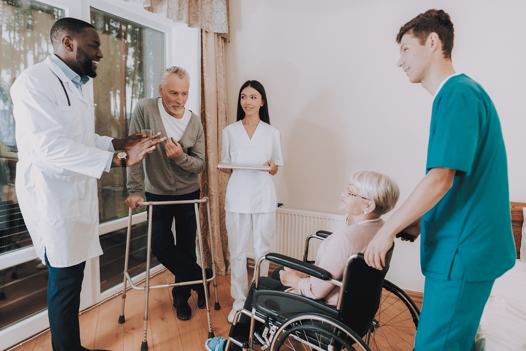 Nursing Home Staffing - Health Inspections - Quality Measures