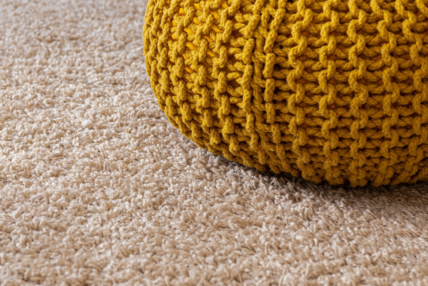 Image of How To Clean a Carpet or Rug: 6 Super-Easy Carpet Cleaning Hacks
