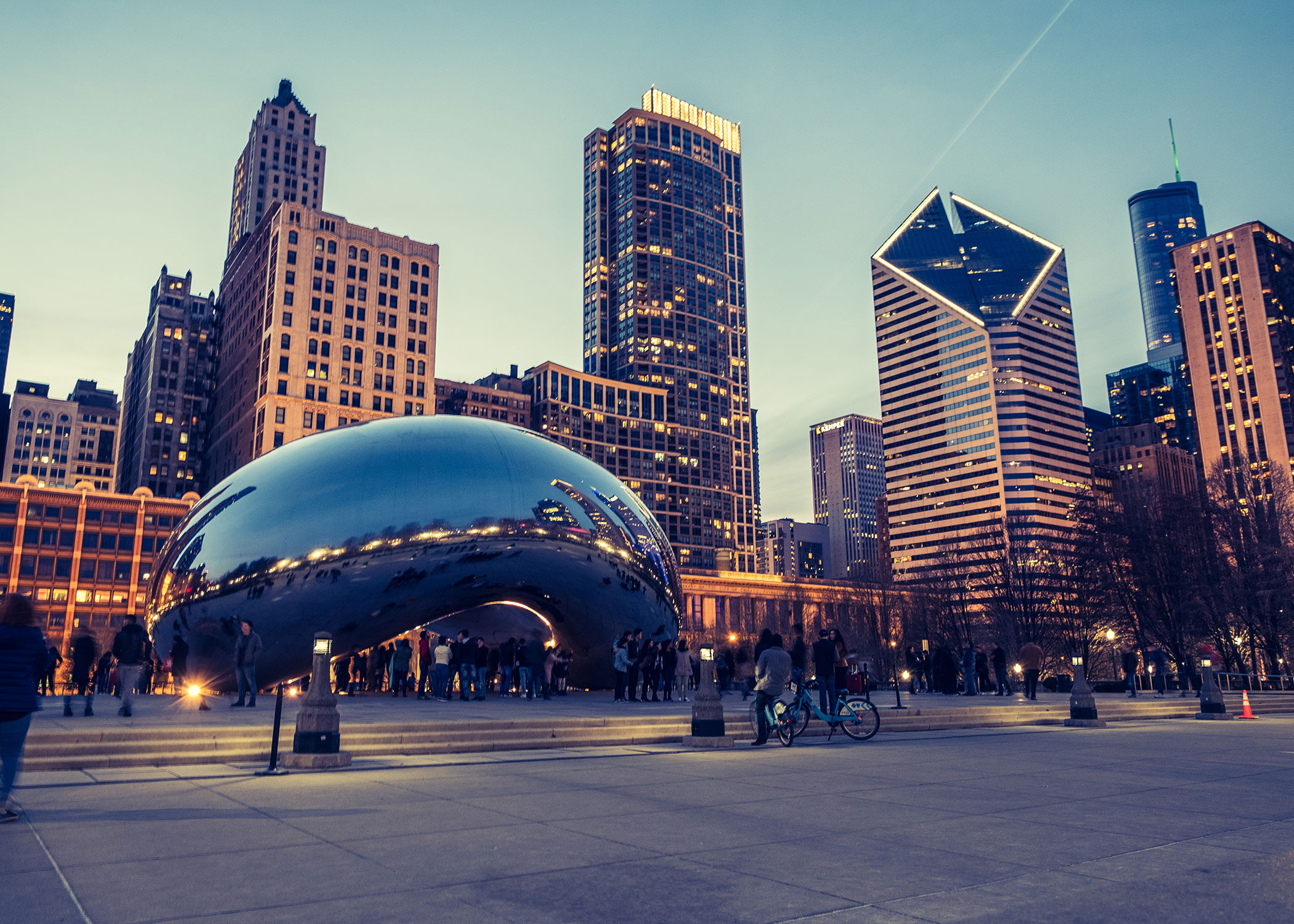 Image of Chicago vs. New York City: 7 Reasons Chicago Is a Better Place to Live