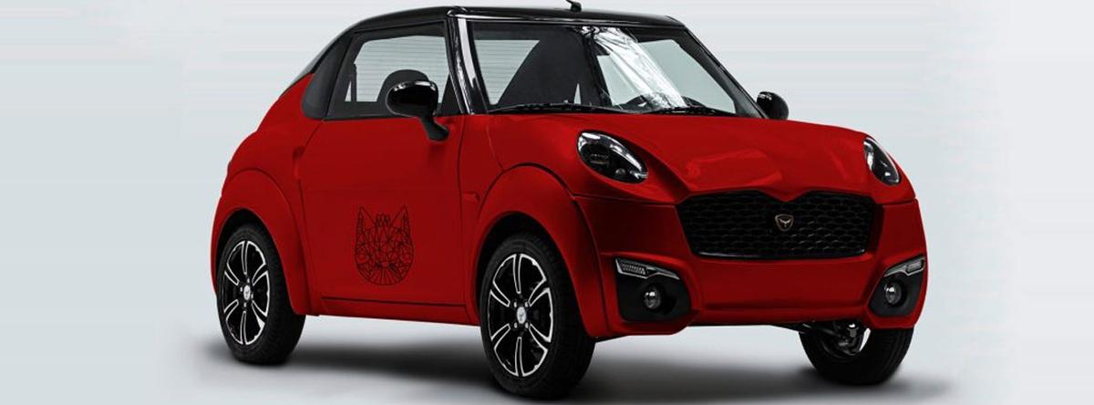 Los autos eléctricos son la tendencia del momento gracias a muchas características positivas. Conoce Zacua, la nueva marca mexicana de coches eléctricos.