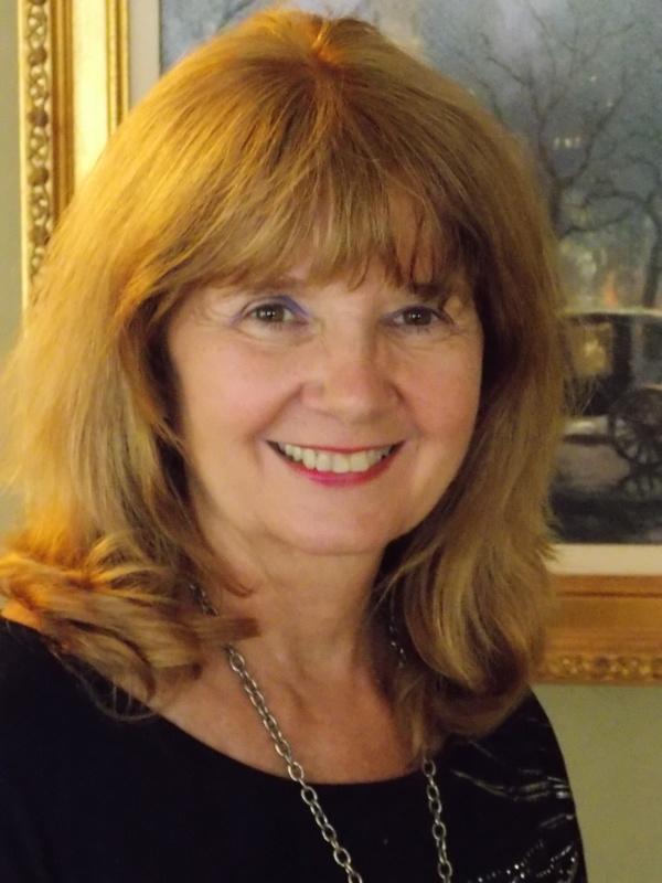 U.S. Training Provider Spotlight: Meet Dr. Clare Steffen, NCC, BCC