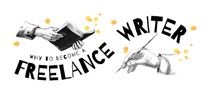 Considering a Freelance Career? Try Freelance Writing