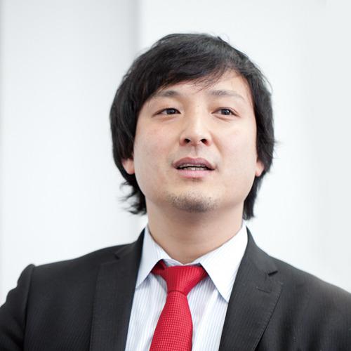 株式会社リバネス 代表取締役のプロフィール写真