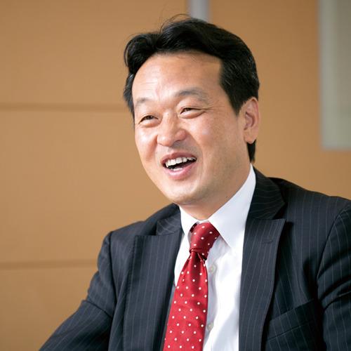 株式会社プロジェクトニッポンの代表のプロフィール写真