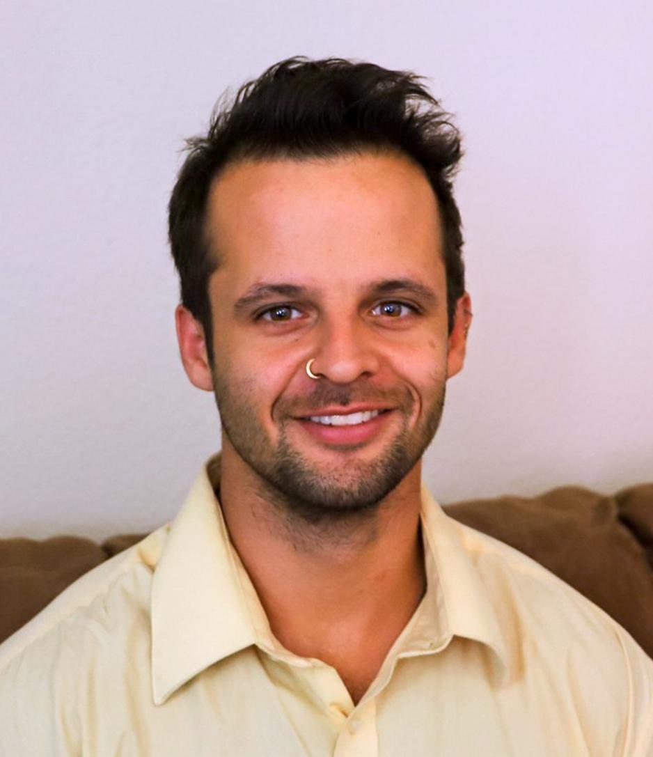 Elliot MacKinnon, Software Development Apprentice