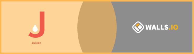 Walls.io vs Juicer