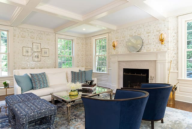 Curating Your Greenwich Home - Tips from Fiona Leonard