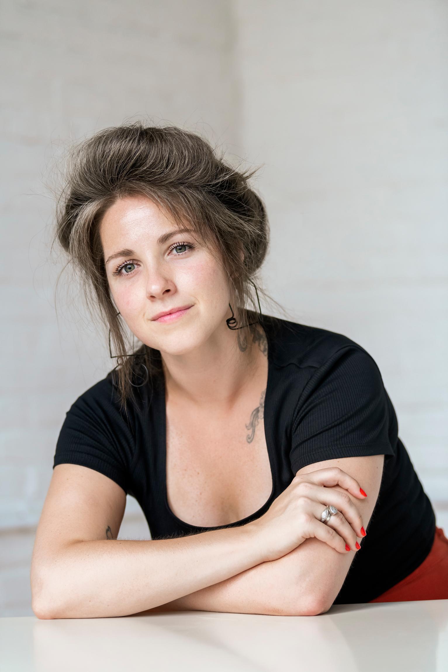 Sarah Rachel Brown