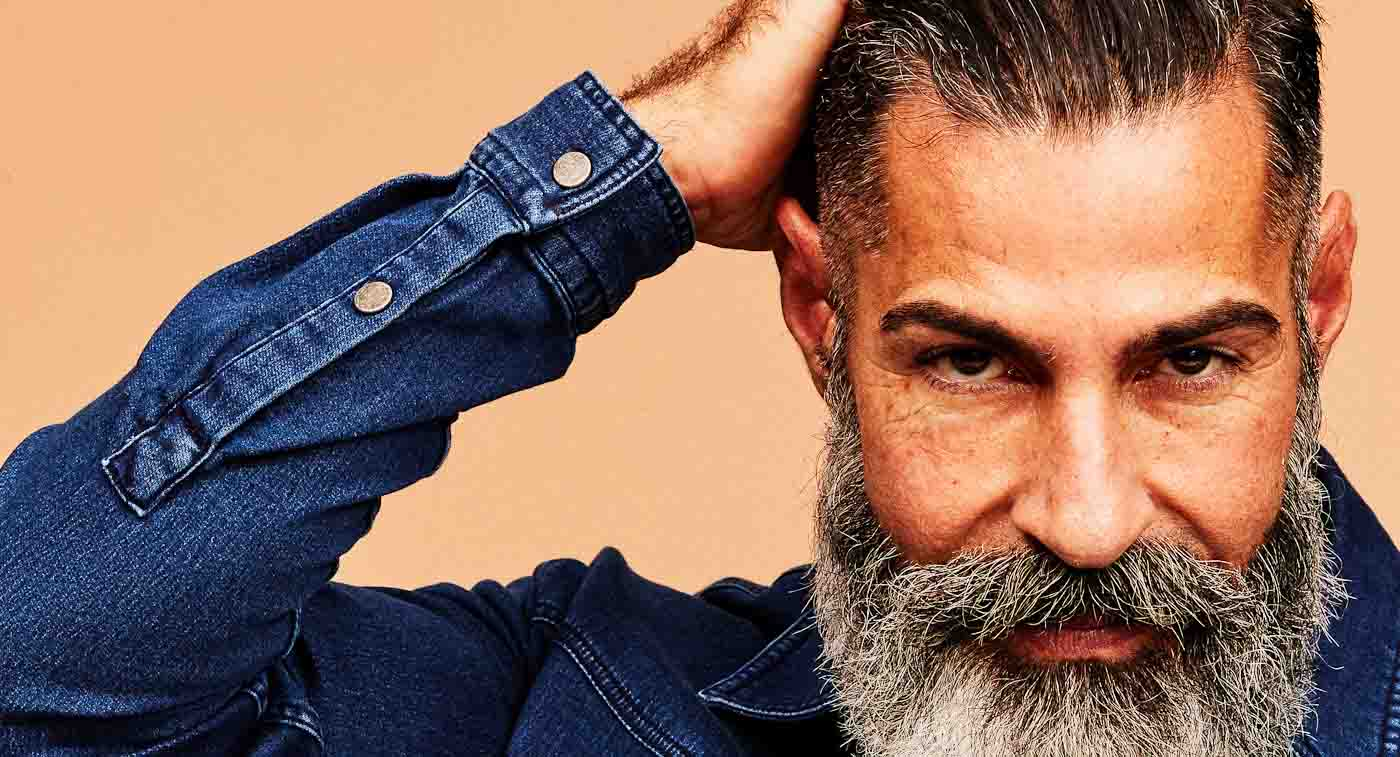 How To Choose A Beard To Match Your Facial Features Hims