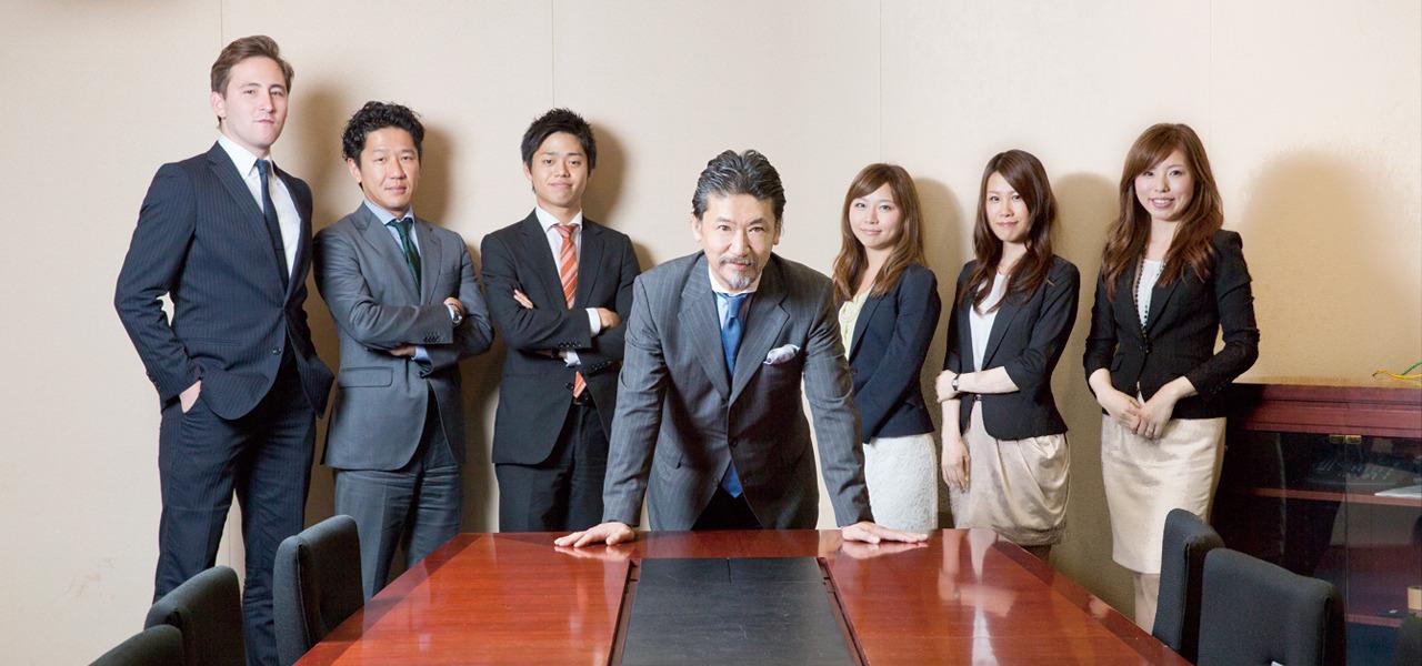 株式会社ワークスアプリケーションズの代表と企業ロゴ