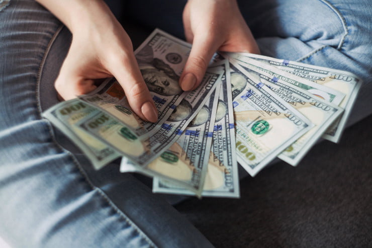 budgeting expenses for company events