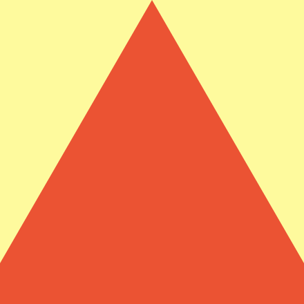 red-triangle-yellow-square