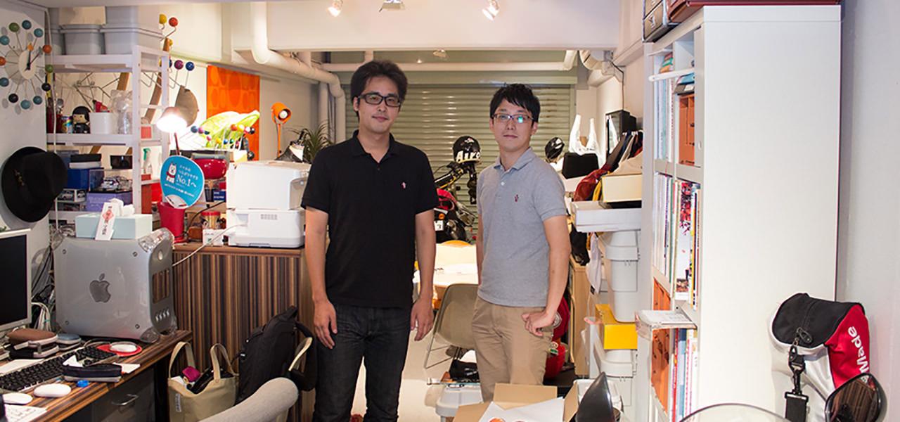 スタンドファーム株式会社 豊吉隆一郎 クラウド請求書管理サービス「misoca」で無駄をなくす