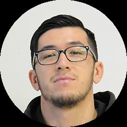 Moses Kim avatar