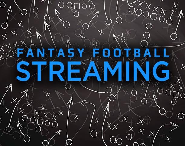 Fantasy Football Streaming Picks Playoff Time