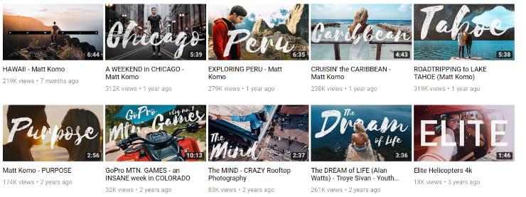 Is YouTube a social media website?
