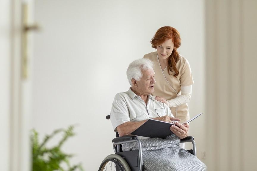 nursing care plans - Medical Management for Alzheimers Disease - skilled nursing - memory care facilities