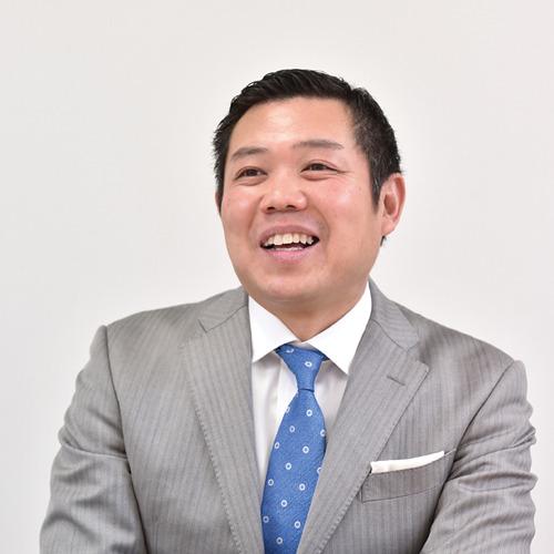 「株式会社リンクバル 代表取締役」のプロフィール写真