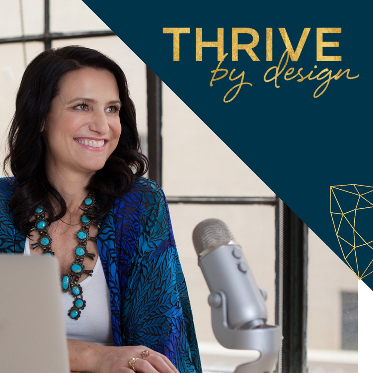 Thrive by Design Podcast