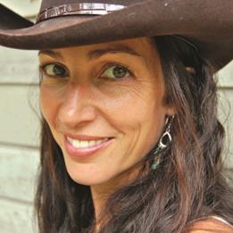 Amy Fortunato, Cowboy's Sweetheart Jewelry