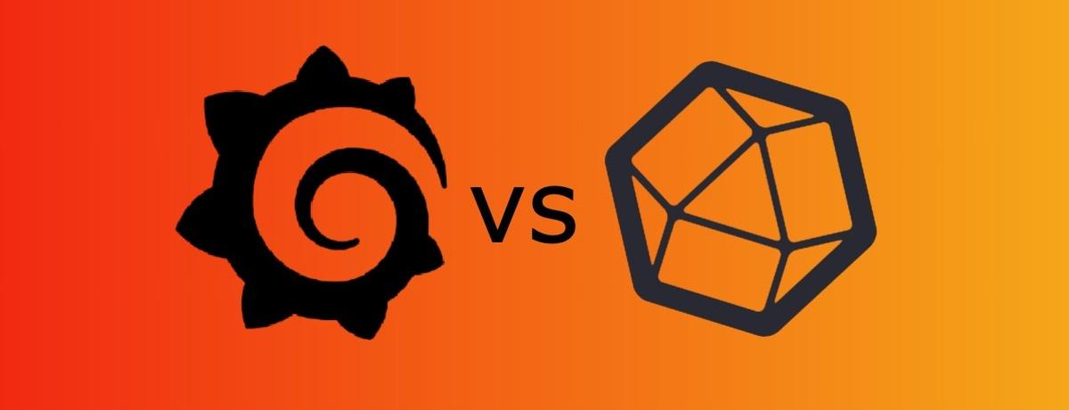 Grafana vs. Chronograf and InfluxDB