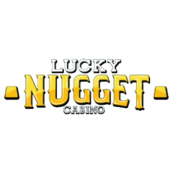 Lucky Nugget Casino review icon