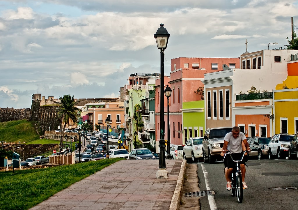 Being safe is one of the things to do in Puerto Rico with kids