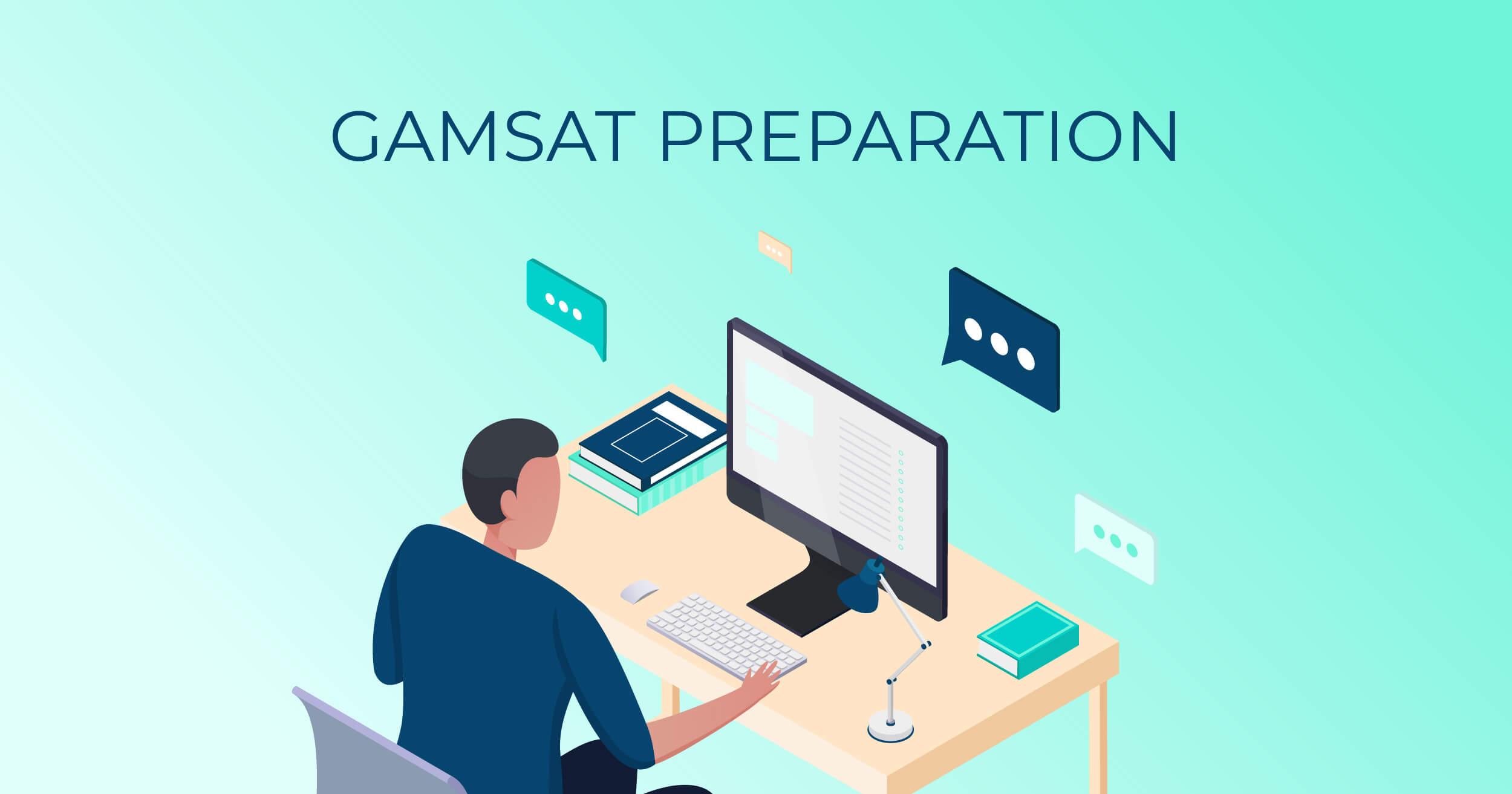GAMSAT Preparation featured image