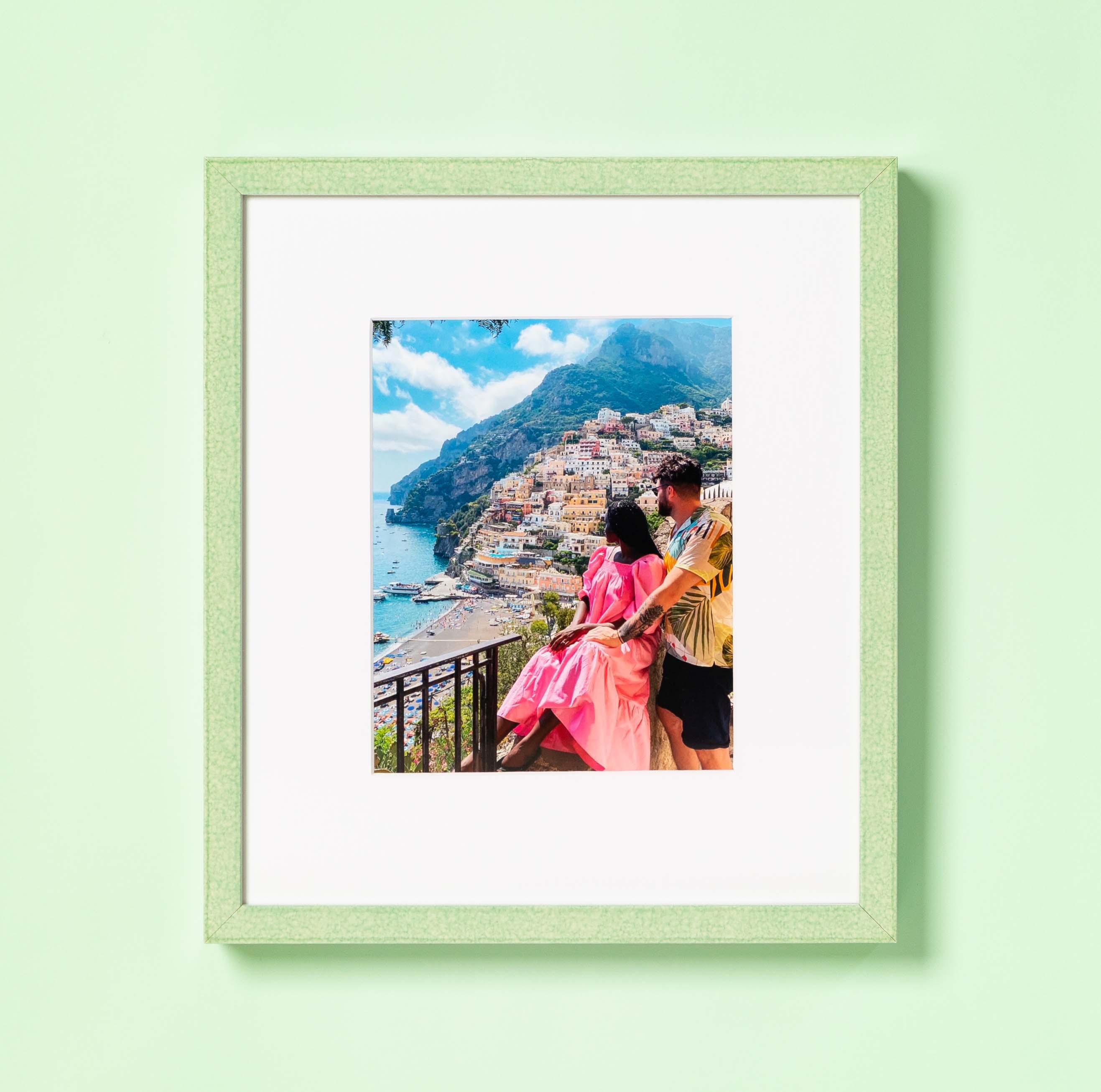 photo of Positano