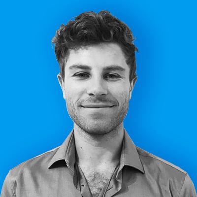Mitchell Gordon - Interview Content Lead