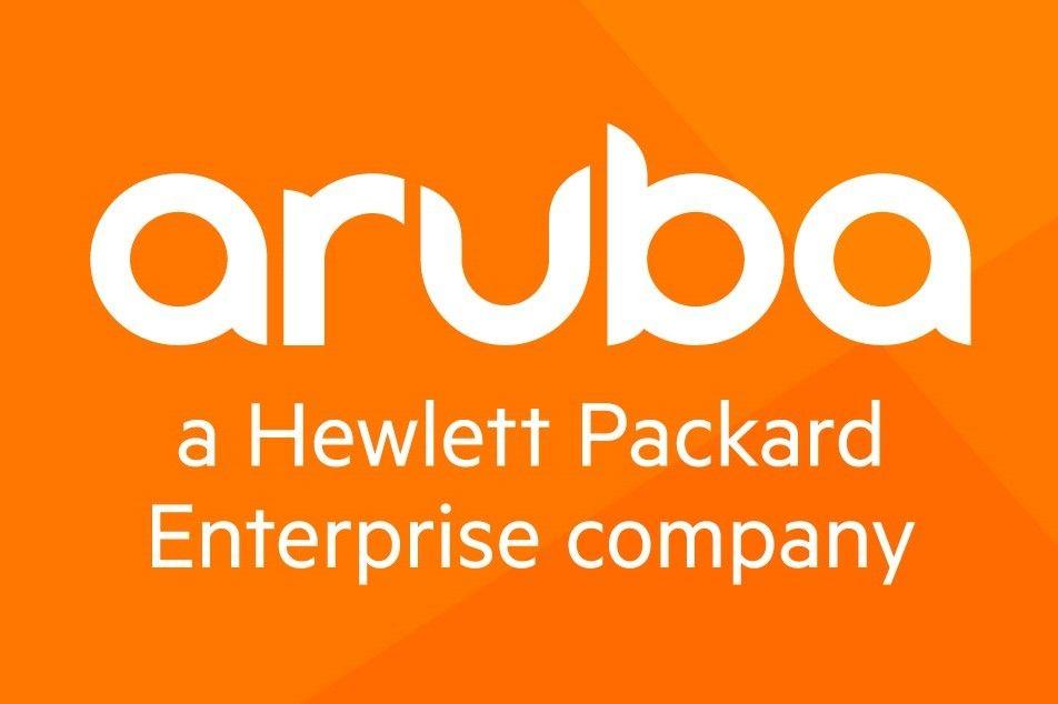 ArubaOS logo