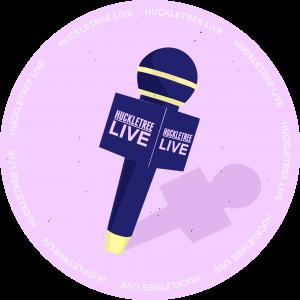 Huckletree Live Icon