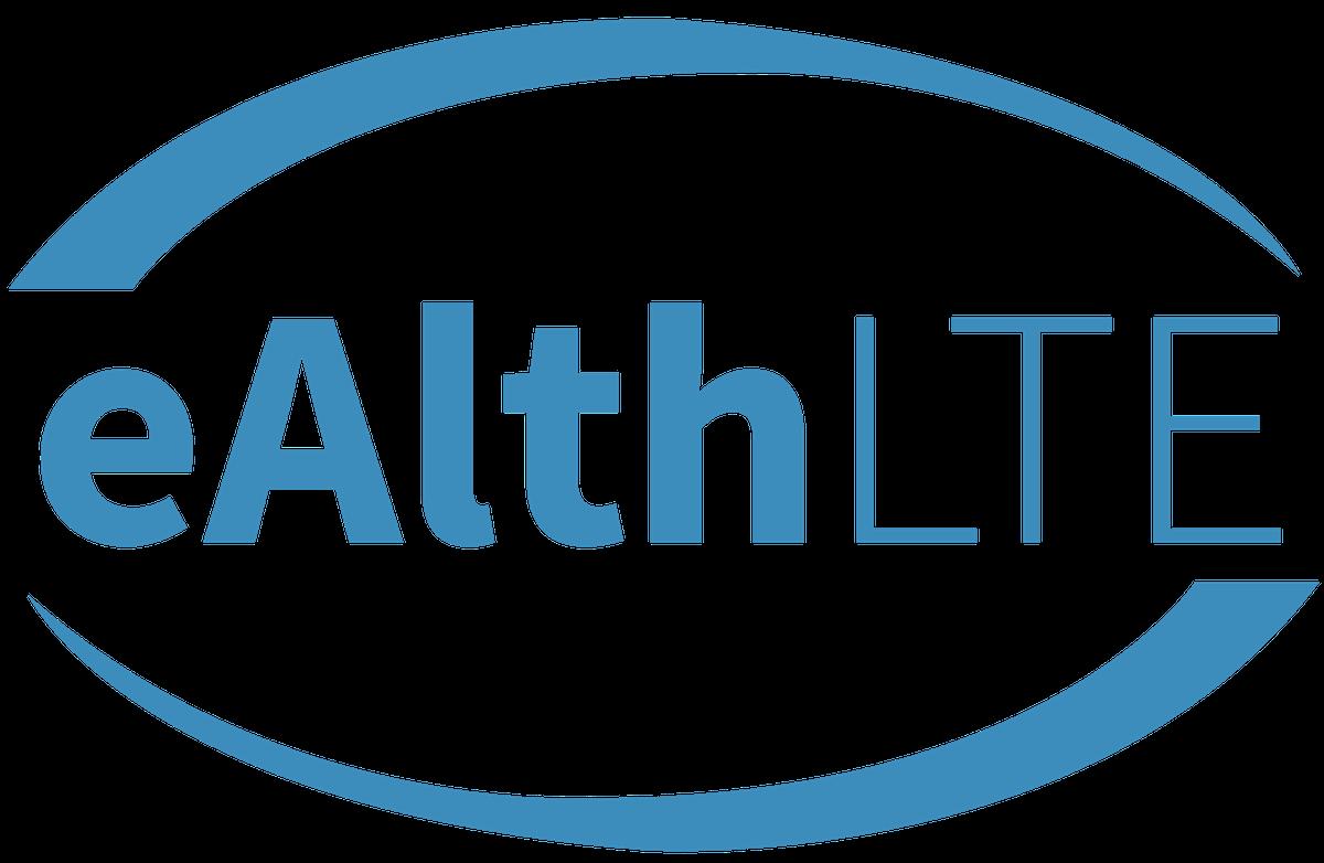 eAlthLTE logo