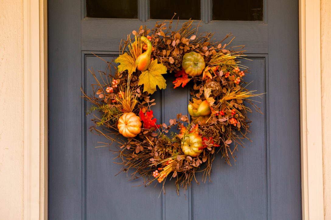 Fall Decor To Spruce Up Any Rental Renters Warehouse